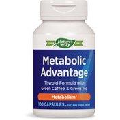 Nature's Way Metabolic Advantage™