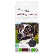 Good2 Go Large Nylon Dog Muzzle