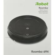 iRobot Robot Vacuum