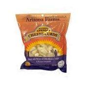 United Dairymen of Arizona  Natural Cheddar Cheese Curds