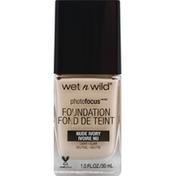 wet n wild Foundation, Porcelain 360C