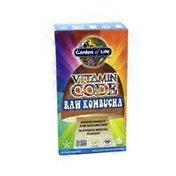 Garden of Life Raw Kombucha Whole Food Dietary Supplement
