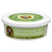 Einstein Bros Garden Vegetables Cream Cheese