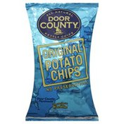 Door County Potato Chips, Original