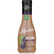 Marie's Vinaigrette Balsamic