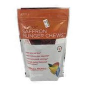 Re-Body Saffron Hunger Chews Tropical Mango