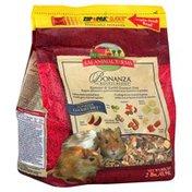 Lm Hamster & Gerbil Gourmet Diet