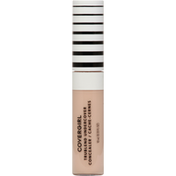 CoverGirl Concealer, Undercover, Light Nude L600