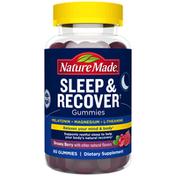 Nature Made Sleep & Recover