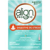 Align Probiotic, , Probiotic With Ashwagandha, Which Helps