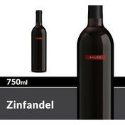 Saldo Zinfandel Red Wine
