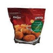 Meijer Frozen Chicken Breast Nuggets