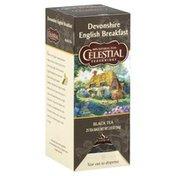 Celestial Seasonings Black Tea, Devonshire English Breakfast
