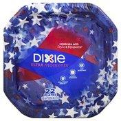 Dixie Plates, 10-Inch