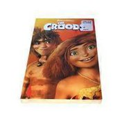 Universal Pictures Home Entertainment The Croods DVD