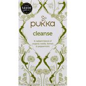 Pukka Cleanse Herbal Tea