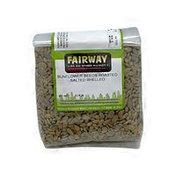 Fairway Shell Roasted Salted Sunflower Seeds