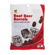 SB Root Beer Barrels Hard Candy