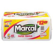Marcal® Small Steps U-Size-It Paper Towels