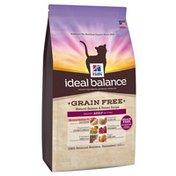 Hill's Science Diet Ideal Balance Grain Free Salmon & Potato Cat Food