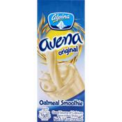 Alpina Avena Oatmeal Smoothie Original