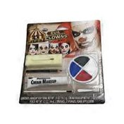 Fun World Clown Character Make Up Kit