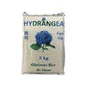 Hydrangea Glutinous Rice