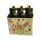 5 Rabbit Lizard Wheat Beer