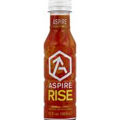 Aspire Rise Natural Sports Drink, Orange Citrus