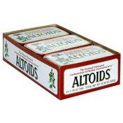 Altoids Mints, Peppermints