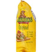 Tostadas Charras Corn Tostadas, Original