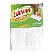 Libman Hardwood Floor Reusable Cleaning Pad