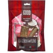 Good Lovin' Antlers for Dogs Value Pack