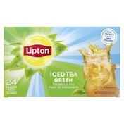 Lipton Iced Green Tea Bags