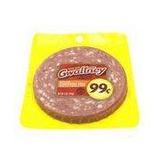 Gwaltney Spiced Luncheon Loaf