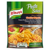 Knorr Pasta Side Dish Cheddar Chipotle