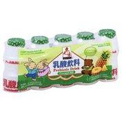 Asian Taste Probiotic Drink, Pineapple