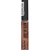 NYX Professional Makeup Liquid Highlighter, Rose Quartz AWG05