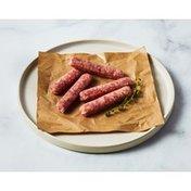 Pork Redneck Breakfast Sausage Link