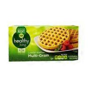 Eating Right Multi Grain Waffles