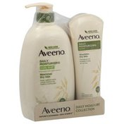 Aveeno® Body Wash/Lotion, Daily Moisturizing