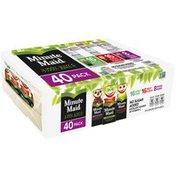 Minute Maid Juice 100 Variety Pack Flavored Juice Drinks