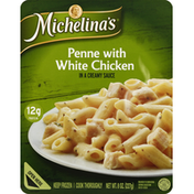 Michelina's Penne with White Chicken, In a Creamy Sauce