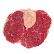 Choice Bone In Beef Cross Cut Shank