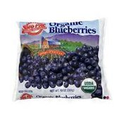 Sno Pac Organic Blueberries