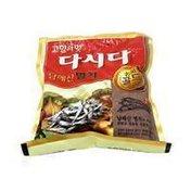 CJ Anchovy Flavor Dashida Fish Stock