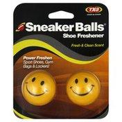 Sneaker Balls Fresh & Clean Scent