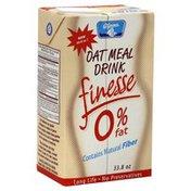 Alpina Oatmeal Drink, Finesse, 0% Fat