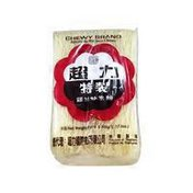 Chewy International Foods Rice Vermicelli