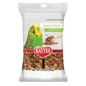 Kaytee Treat Stick With Superfoods For Small To Medium Pet Birds